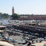 visite villes imperial maroc circuit 15 jours