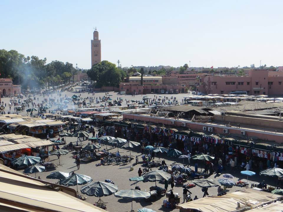 trip around Morocco 15 Days Tour
