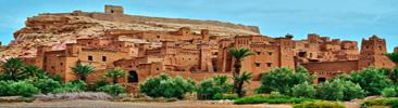 circuit et séjour au Maroc