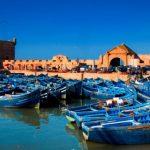 circuit Marrakech Taroudant et Tafraout Essaouira 5 jouts