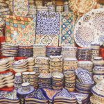 circuit desert Sud marocain 4 jours depart Ouarzazate