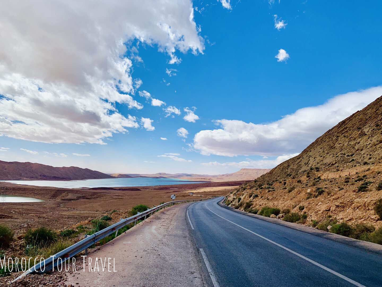 2 days Merzouga Sahara desert tour from Fes and back to Fes