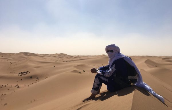 2 Days From Zagora to Chegaga dunes