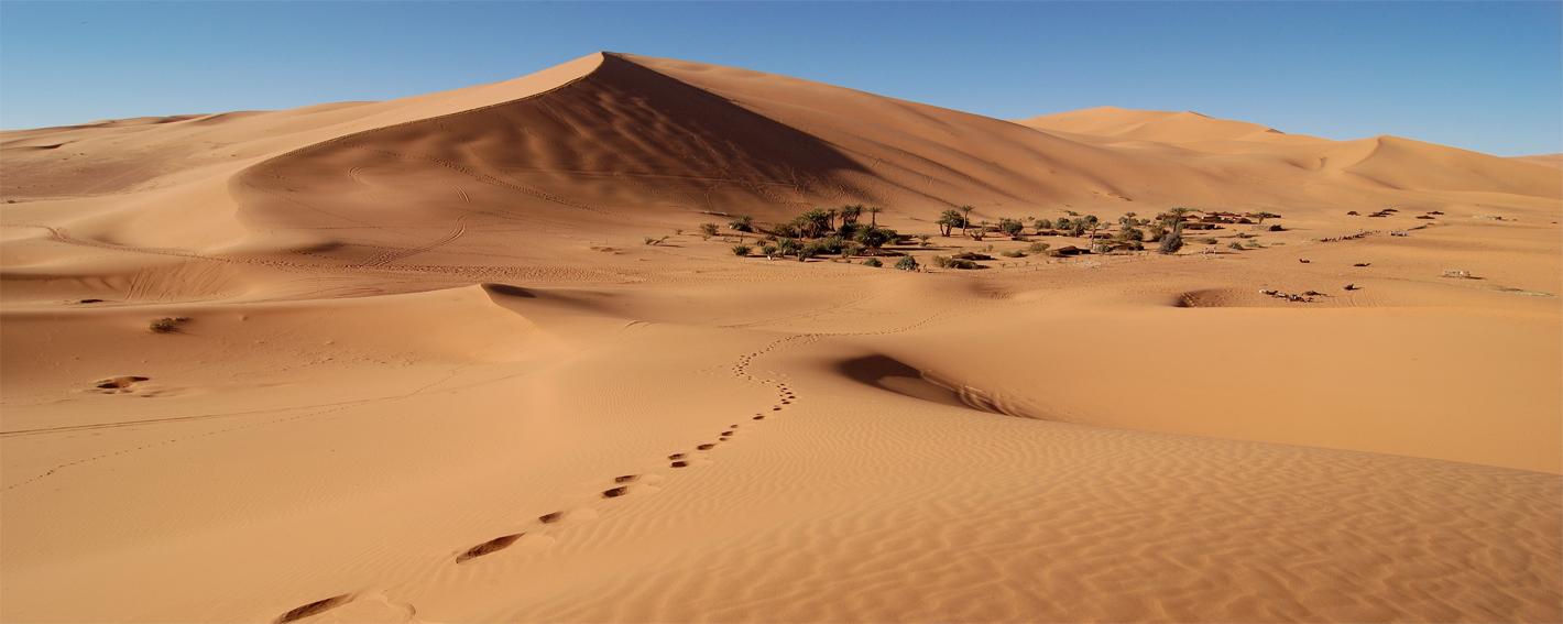 3 Days 4WD Tours Marrakech Chegaga dunes