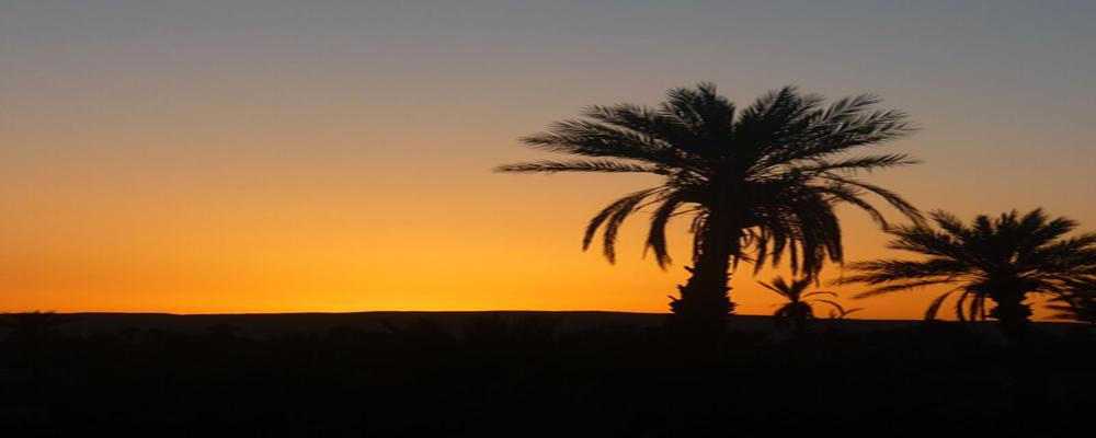 Circuit 3 jours fes désert fin Marrakech
